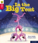 Oxford Reading Tree Word Sparks: Level 4: In the Big Tent - Book