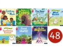 Oxford Reading Tree Word Sparks: Oxford Level 4: Class Pack of 48 - Book
