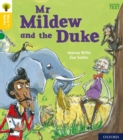 Oxford Reading Tree Word Sparks: Level 5: Mr Mildew and the Duke - Book