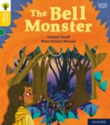 Oxford Reading Tree Word Sparks: Level 5: The Bell Monster - Book