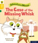 Oxford Reading Tree Word Sparks: Level 5: The Case of the Missing Whisk - Book