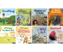 Oxford Reading Tree Word Sparks: Level 5: Mixed Pack of 8 - Book