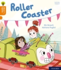 Oxford Reading Tree Word Sparks: Level 6: Roller Coaster - Book