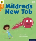 Oxford Reading Tree Word Sparks: Level 6: Mildred's New Job - Book