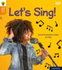 Oxford Reading Tree Word Sparks: Level 6: Let's Sing! - Book
