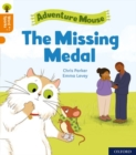 Oxford Reading Tree Word Sparks: Level 6: The Missing Medal - Book