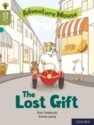 Oxford Reading Tree Word Sparks: Level 7: The Lost Gift - Book