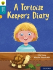 Oxford Reading Tree Word Sparks: Level 9: A Tortoise Keeper's Diary - Book
