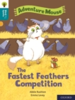 Oxford Reading Tree Word Sparks: Level 9: The Fastest Feathers Competition - Book