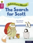 Oxford Reading Tree Word Sparks: Level 10: The Search for Scott - Book