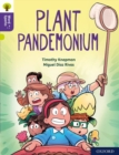Oxford Reading Tree Word Sparks: Level 11: Plant Pandemonium - Book