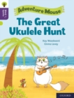 Oxford Reading Tree Word Sparks: Level 11: The Great Ukulele Hunt - Book