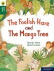 Oxford Reading Tree Word Sparks: Level 12: The Foolish Hare and The Mango Tree - Book