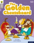 Oxford Reading Tree Word Sparks: Level 1: The Golden Cheeseboard - Book