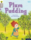 Oxford Reading Tree Word Sparks: Level 1: Plum Pudding - Book