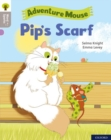 Oxford Reading Tree Word Sparks: Level 1: Pip's Scarf - Book