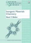 Inorganic Materials Chemistry - Book