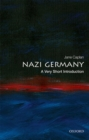Nazi Germany: A Very Short Introduction - Book