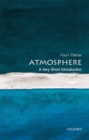 The Atmosphere: A Very Short Introduction - Book