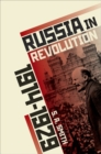 Russia in Revolution : An Empire in Crisis, 1890 to 1928 - Book