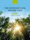 The Economics of the Welfare State - Book