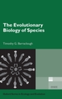 The Evolutionary Biology of Species - Book
