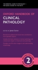 Oxford Handbook of Clinical Pathology - Book