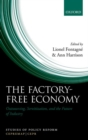 The Factory-Free Economy : Outsourcing, Servitization, and the Future of Industry - Book