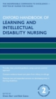 Oxford Handbook of Learning and Intellectual Disability Nursing - Book