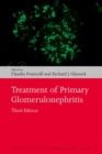 Treatment of Primary Glomerulonephritis - Book