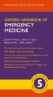 Oxford Handbook of Emergency Medicine - Book