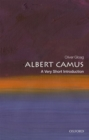 Albert Camus: A Very Short Introduction - Book