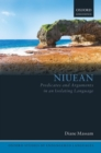 Niuean : Predicates and Arguments in an Isolating Language - Book