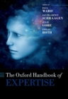 The Oxford Handbook of Expertise - Book