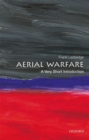 Aerial Warfare: A Very Short Introduction - Book