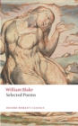 William Blake: Selected Poems - Book