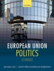 European Union Politics - Book