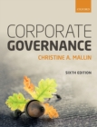 Corporate Governance - Book