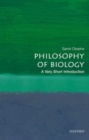 Philosophy of Biology: A Very Short Introduction - Book
