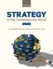 Strategy in the Contemporary World - Book