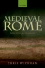 Medieval Rome : Stability and Crisis of a City, 900-1150 - Book