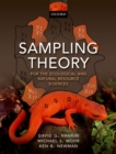 Sampling Theory : For the Ecological and Natural Resource Sciences - Book