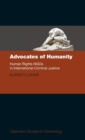 Advocates of Humanity: Human Rights NGOs in International Criminal Justice - Book