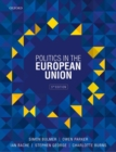 Politics in the European Union - Book