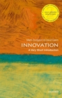 Innovation: A Very Short Introduction - Book