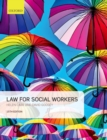 Law for Social Workers - Book