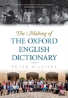 The Making of the Oxford English Dictionary - Book
