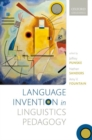 Language Invention in Linguistics Pedagogy - Book