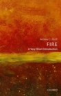 Fire: A Very Short Introduction - Book