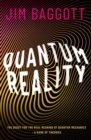 Quantum Reality : The Quest for the Real Meaning of Quantum Mechanics - a Game of Theories - Book